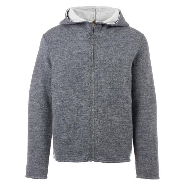Hoodjacket DF-04