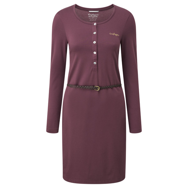 Craghoppers Fairview Dress Frauen - Kleid