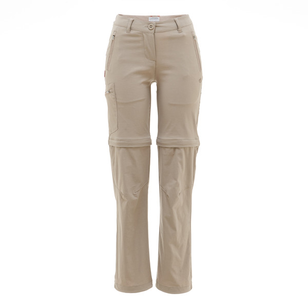 Craghoppers NOSILIFE PRO CONVERTIBLE TROUSERS Frauen - Mückenabweisende Kleidung
