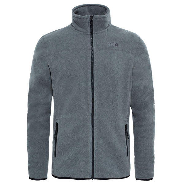 Glacier Delta Full Zip