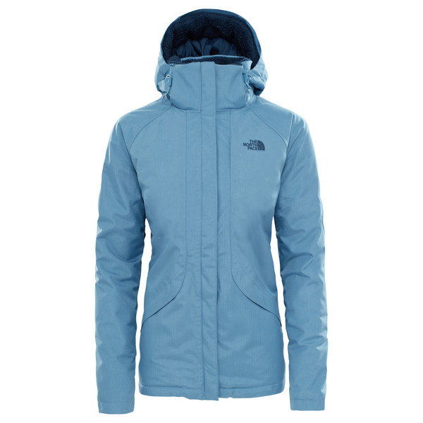 cheap for discount f15f8 ea62d The North Face INLUX INSULATED JACKET Winterjacke