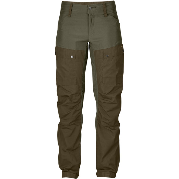 Keb Trousers Short