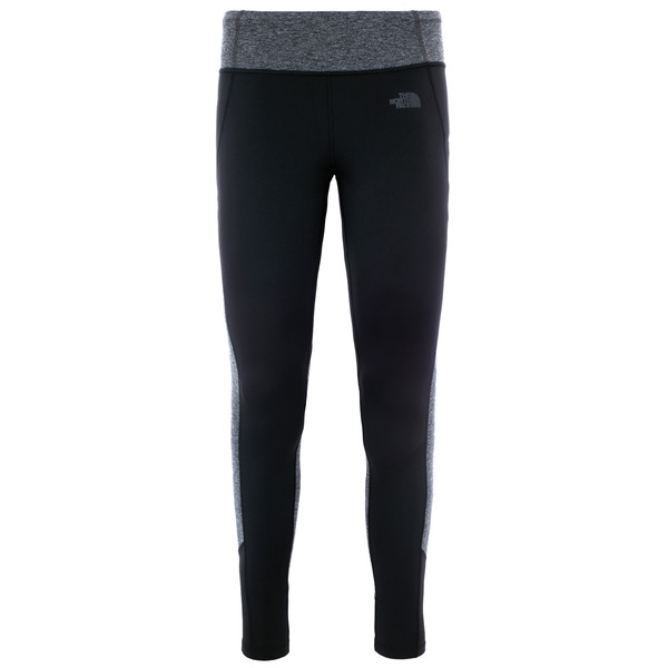 Motivation Color Block Legging