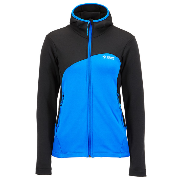 Direct Alpine Eira Frauen - Fleecejacke