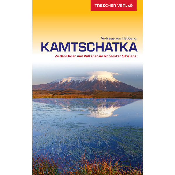Trescher Kamtschatka