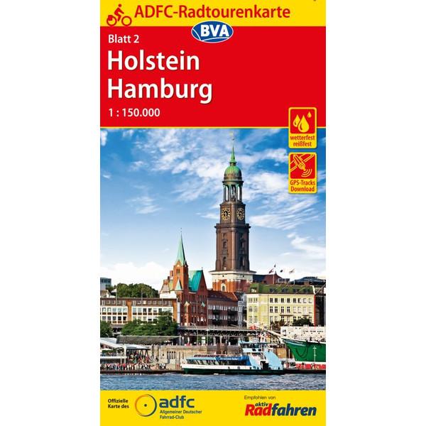 ADFC 2 Holstein Hamburg