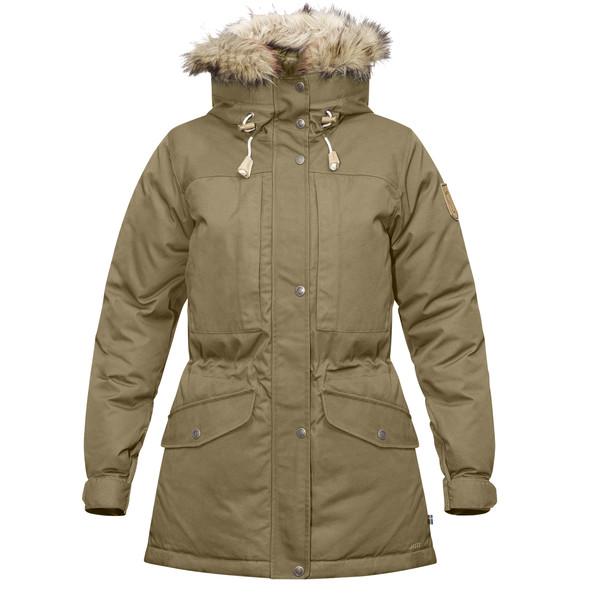 Fjällräven Singi Down Jacket W Frauen - Daunenjacke