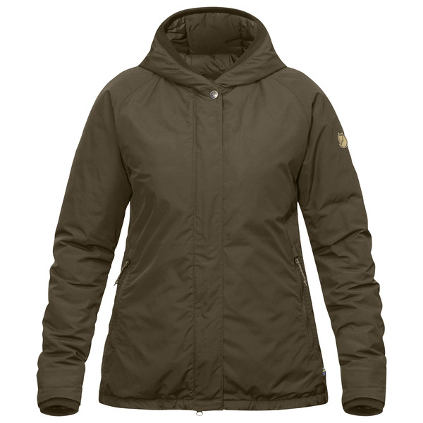 Fjällräven HIGH COAST PADDED JACKET W Frauen - Übergangsjacke