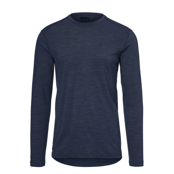 Fjällräven HIGH COAST FIRST LAYER LS M Männer - Funktionsshirt