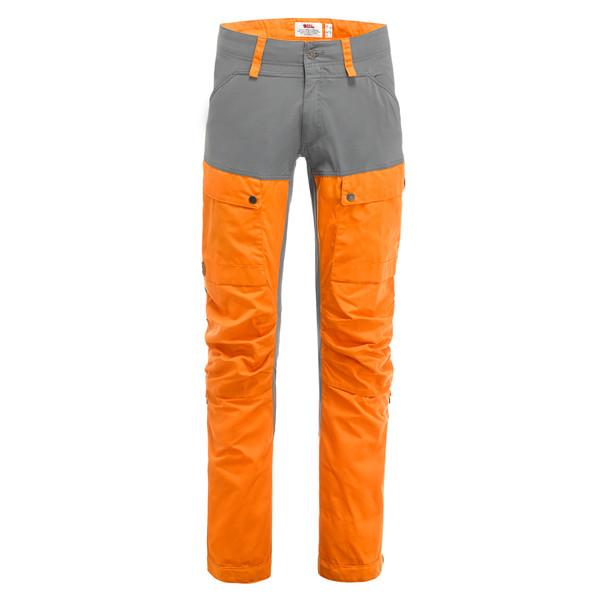 Fjällräven KEB TROUSERS LONG M Männer - Trekkinghose