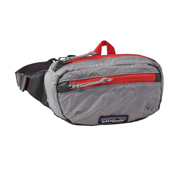 Lightweight Travel Mini Hip Pack