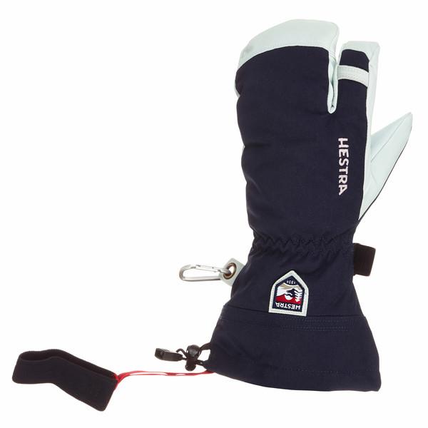 Hestra Army Leather Heli Ski 3-finger Unisex - Handschuhe