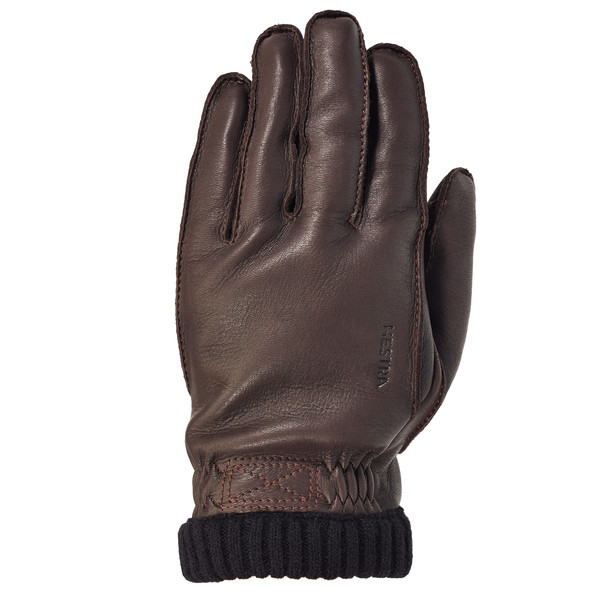 Hestra Deerskin Primaloft Rib Männer - Handschuhe