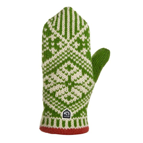 Hestra Nordic Wool Mitt Unisex - Handschuhe