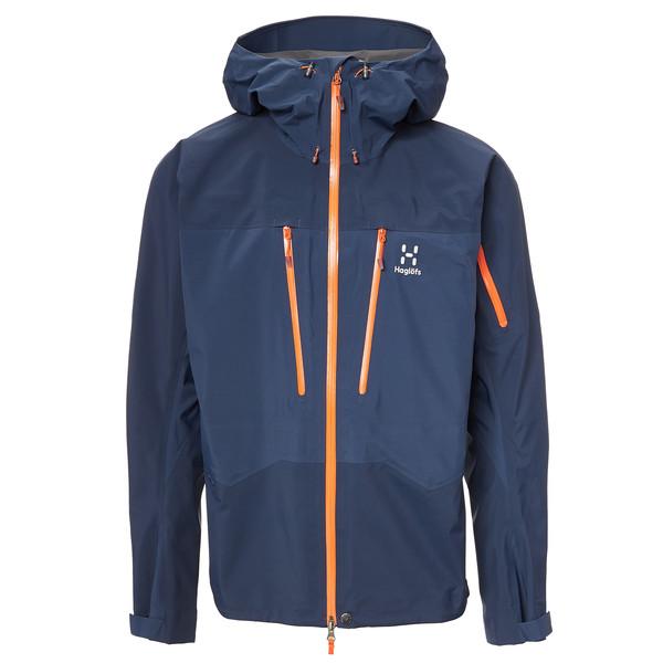 Haglöfs Spitz Jacket Männer - Regenjacke