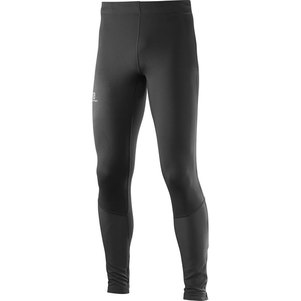 Salomon Agile Long Tight Männer - Laufhose