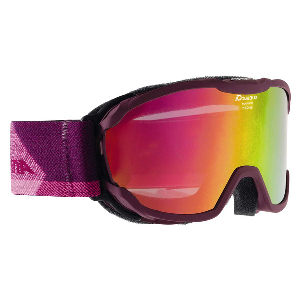 Alpina Pheos Junior Kinder - Skibrille