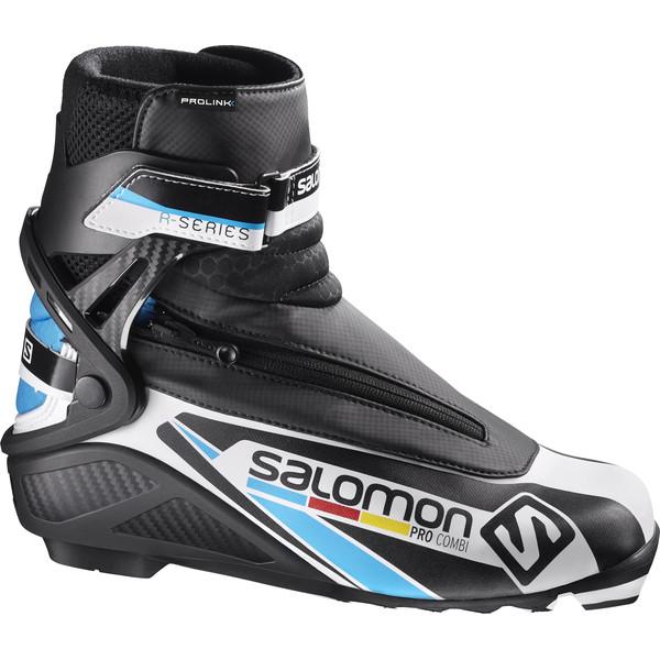 Salomon Pro Combi Prolink Unisex - Langlaufschuhe