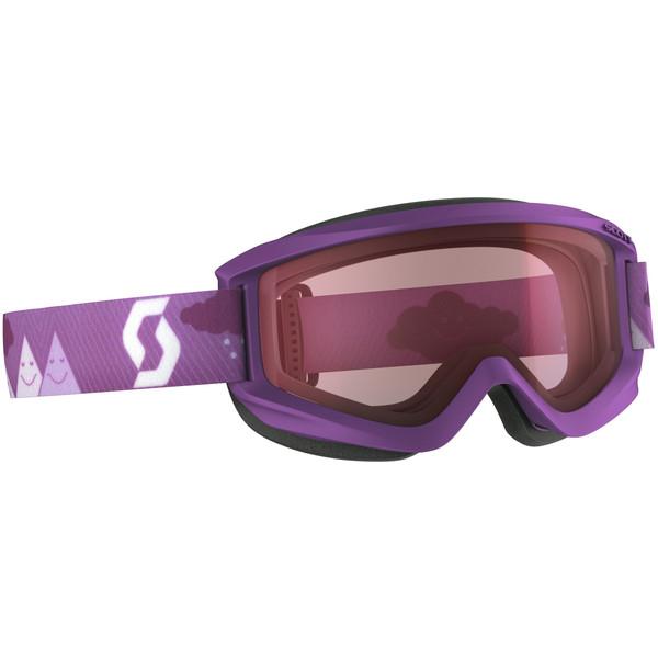 Scott JR AGENT Kinder - Skibrille