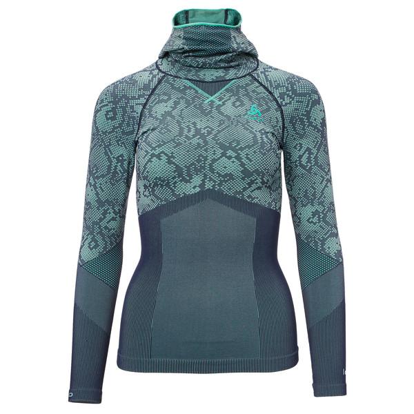 Blackcomb Evol. Warm Shirt L/S w.Facem.