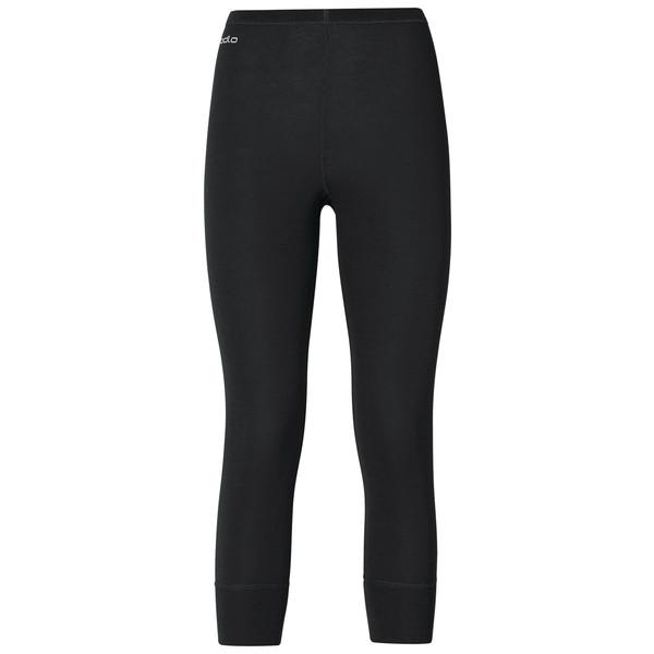 Warm Pants 3/4
