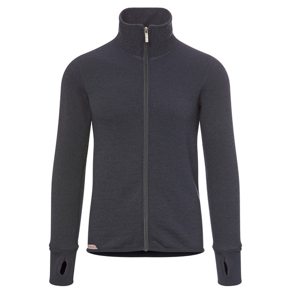 Woolpower JACKET 400 Unisex - Wolljacke