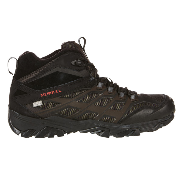 Merrell MOAB FST ICE+ THERMO Männer - Hikingstiefel