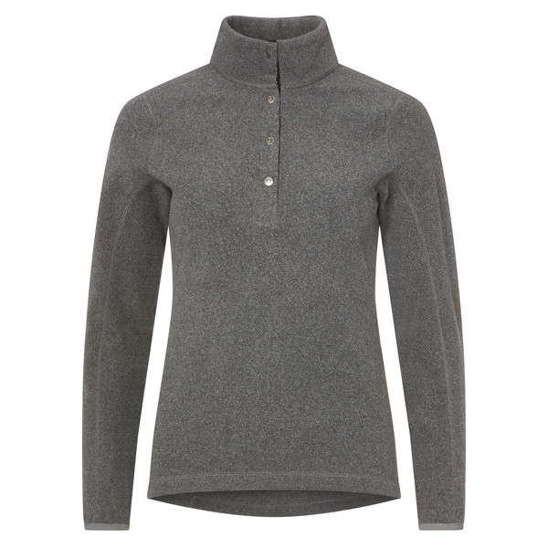 Fjällräven Övik Fleece Sweater Frauen - Fleecepullover