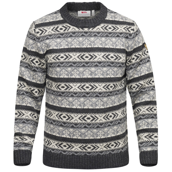 Övik Folk Knit Sweater