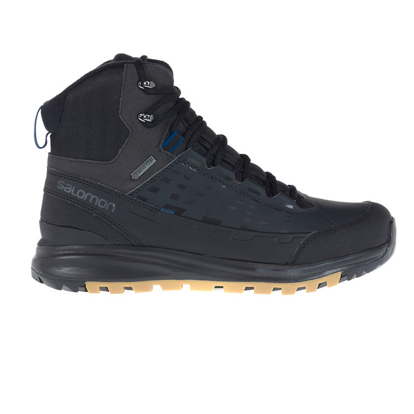 separation shoes 0ee69 a7ea1 Salomon KAIPO MID GTX Winterstiefel