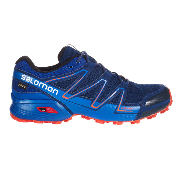 Salomon Speedcross Vario GTX W Trailrunningschuhe Blue 60OsXQQ