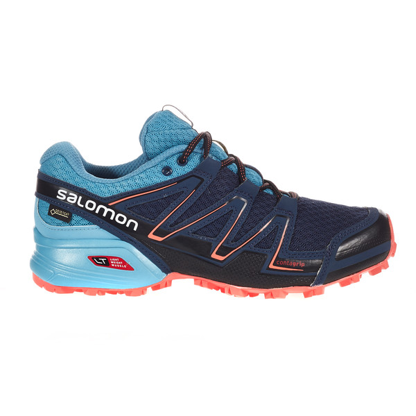 Salomon SPEEDCROSS VARIO GTX Frauen - Trailrunningschuhe
