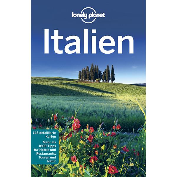 LP dt. Italien