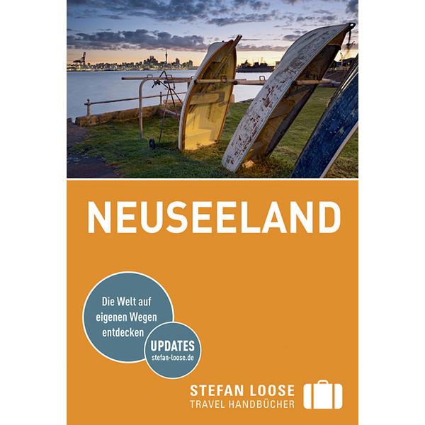 Loose Reiseführer Neuseeland
