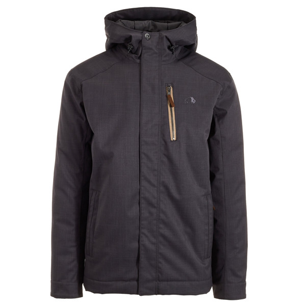 Chett M's Jacket