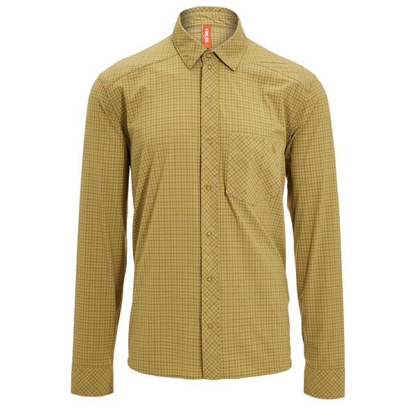 Nilo M's L/S Shirt