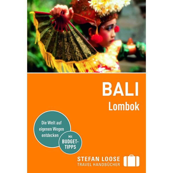 Loose Reiseführer Bali, Lombok