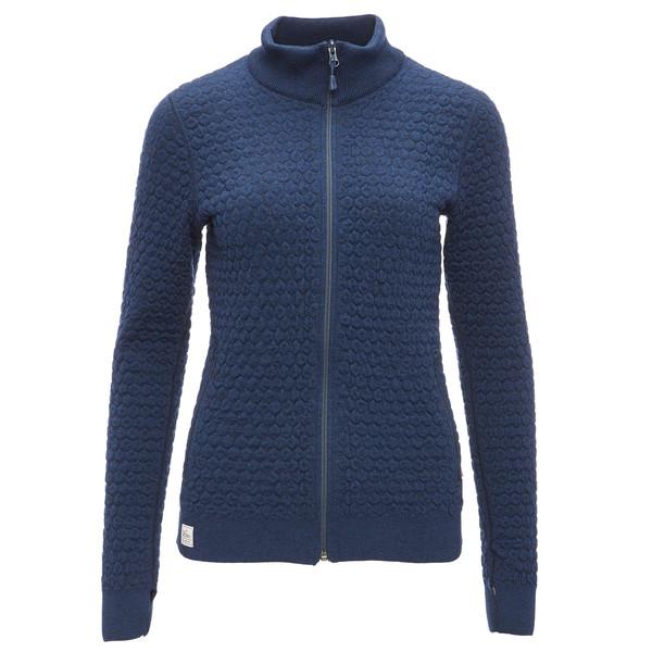 Tierra Rista Jacket Frauen - Wolljacke