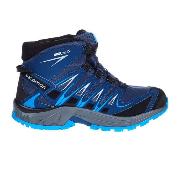 Salomon XA PRO 3D MID CSWP Kinder - Hikingstiefel