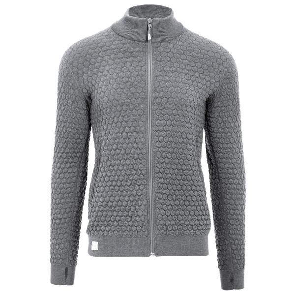 Tierra Rista Jacket Männer - Wolljacke