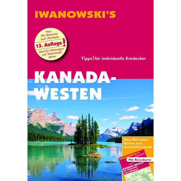 Iwanowski Kanada-Westen