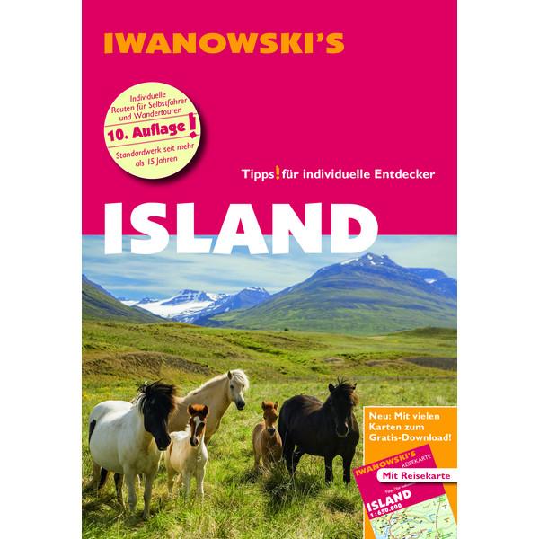 Iwanowski Island