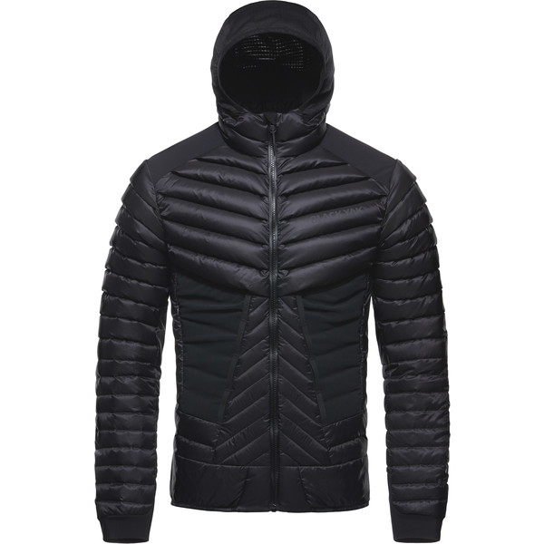 BlackYak Hybrid Jacket Männer - Daunenjacke