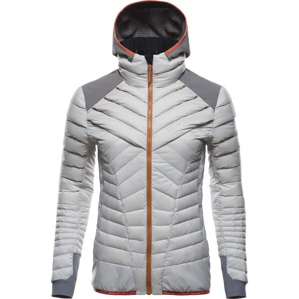 BlackYak Hybrid Jacket Frauen - Daunenjacke
