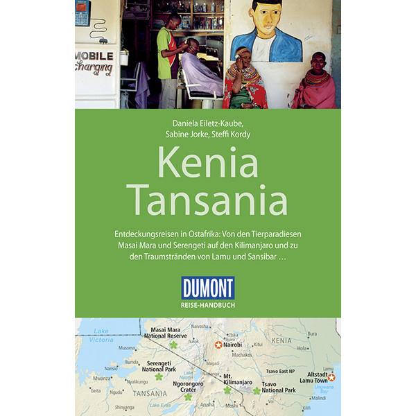 RHB Kenia, Tansania
