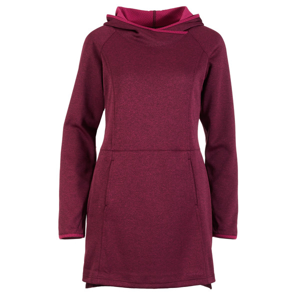 ExOfficio TATRA HOODED DRESS Frauen - Kleid