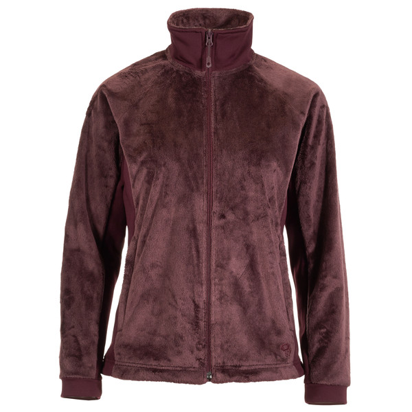 Mountain Hardwear Pyxis Stretch Jacket Frauen - Fleecejacke