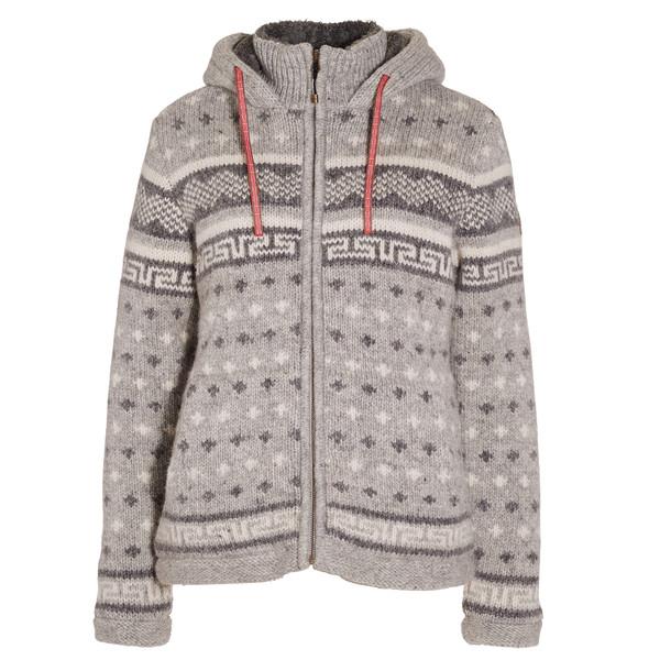 Sherpa Kirtipur Sweater Frauen - Wolljacke