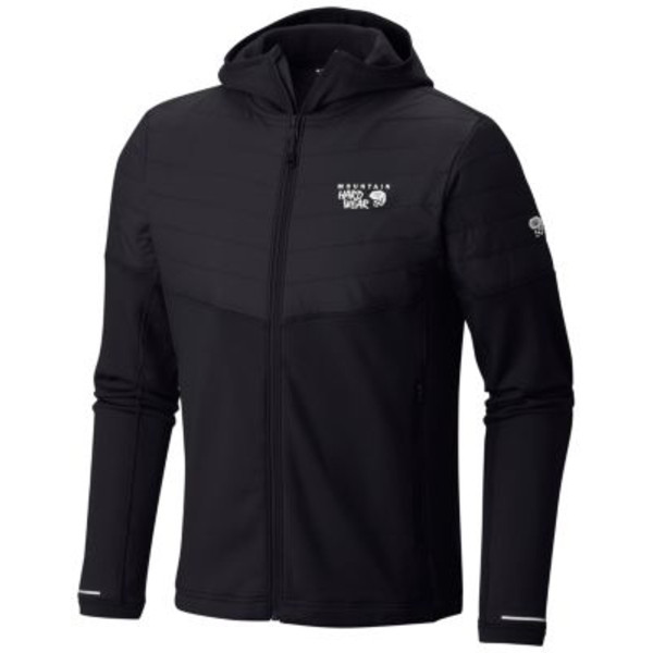 32° Insulated Hooded Jacket