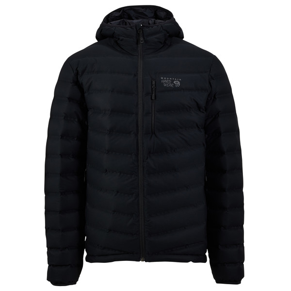 Mountain Hardwear Stretch Down Hooded Jacket Männer - Daunenjacke